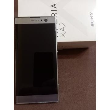 Sony Xperia XA2 Srebrny