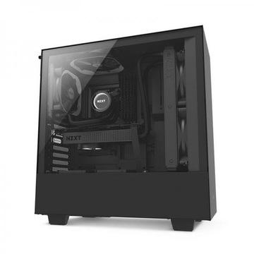 Komputer do gier Ryzen9 X570 1070Ti 32gb NZXT SSD