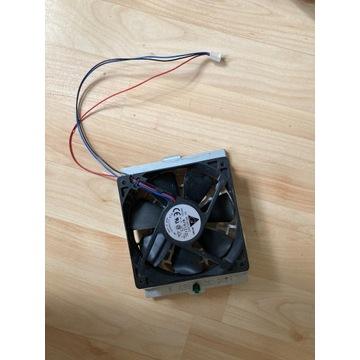 Wentylator DELTA ELECTRONICS WFB1212L 120MM