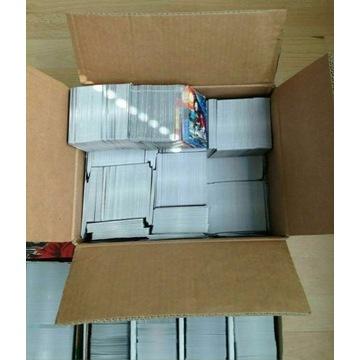 1000 karty Dragon Ball Super, Chio Chips, Z, TCG