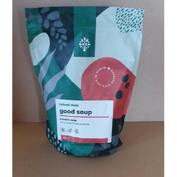 NATURAL MOJO good soup pumpkin - zupa