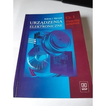 Urządzenia Elektroniczne-Andrzej J.Marusak 3części