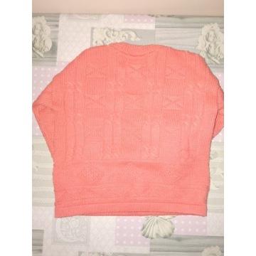 Sweterek dziewczęcy St Bernard 92/98 cm 2-3 lata