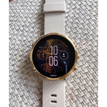 Smartwatch Suunto 7  Sandstone Rosegold