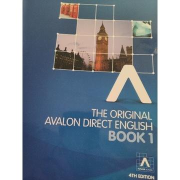 Avalon direct english book 1