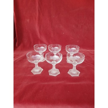 Rosenthal  Maria  kieliszki do szampana 6 szt