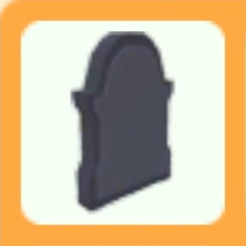 Roblox Adopt Me Tombstone