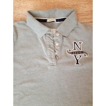 Koszulka polo Abercrombie & fitch M