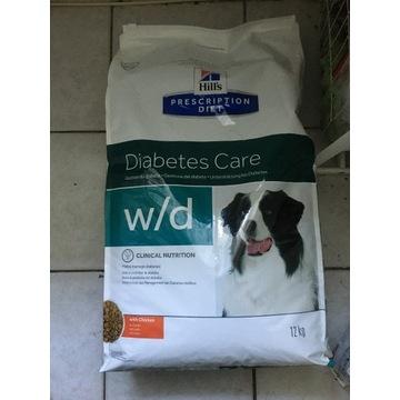 Hill's Diabetes