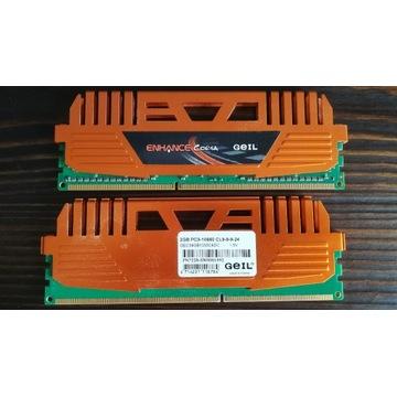 GeIL Enhance Corsa GEC34GB1333C9DC – 2 GB x