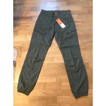 Spodnie Pentagon Ypero Camo Green , r.32 Nowe !