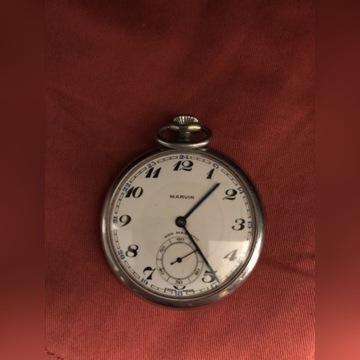 Zegarek kieszonkowy Marvin
