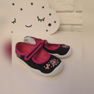 Kapcie buty Befado soft r. 25