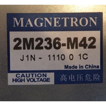Magnetron 2M236-M42