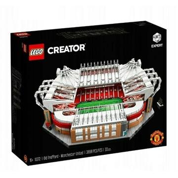 LEGO Old Trafford okazja
