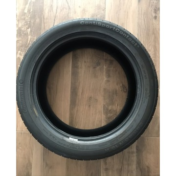 Opony Continental ContiSportContact 5 245 /45 /19