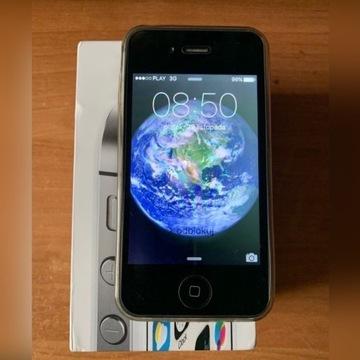 iPhone 4s 8GB - Stan bardzo dobry! DARMOWA WYSYŁKA