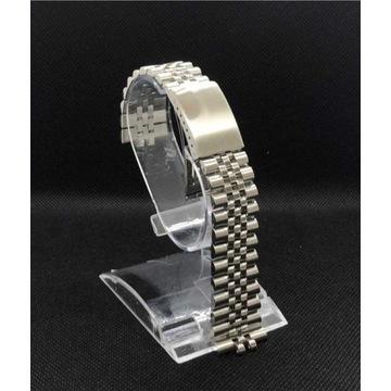 Bransoleta do zegarka 22 mm Jubilee