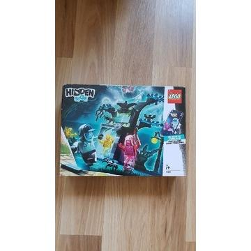 Klocki Lego 70427 Witaj w Hiden Side puzzle nowe