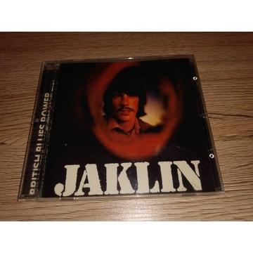 "JAKLIN ""Jaklin"" british blues power"