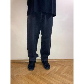 Spodnie baggy XXXL 3XL