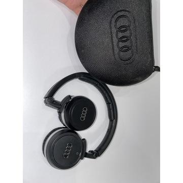 Słuchawki bezprzewodowe AUDI