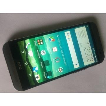 HTC One M8s  (słaba bateria)