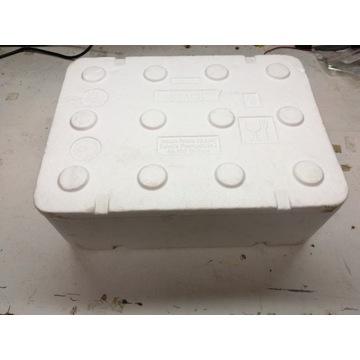 Pojemnik termiczny, lodówka turystyczna Styromax