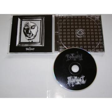 TODESSTOS - Spiegel Der Ursngste / Sehnsucht CD