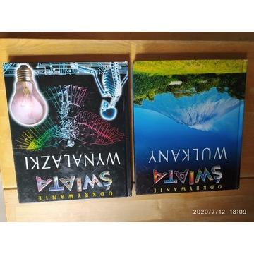 Książki popularno naukowe dla dzieci