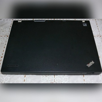 Laptop Lenovo R500 ThinkPad 4GB RAM 500GB WinXP