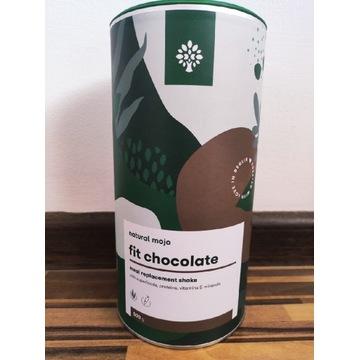 Fit Chocolate  Natural Mojo koktajl czekoladowy