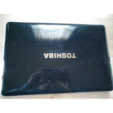 Laptop Toshiba Satellite a500-1c0
