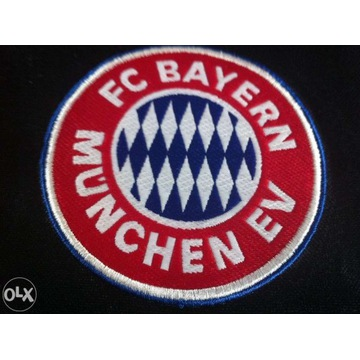 Okazja.Oryginalna koszulka dom FC.Bayern sezon 199