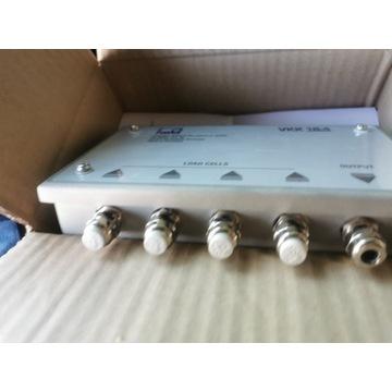 moduł HBM VKK1R-4 sygnał z czujników tensometryczn