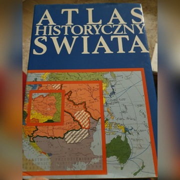 Historyczny Atlas Świata