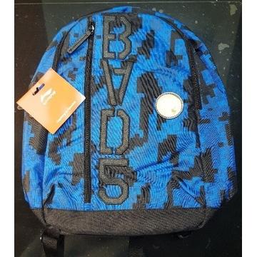 Plecak Li-Ning niebieski