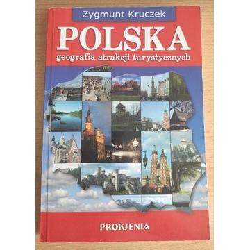Polska - geografia atrakcji turystycznych