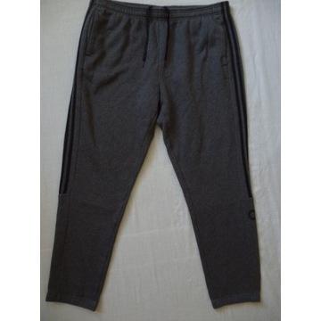 Spodnie dresowe bawełniane Adidas