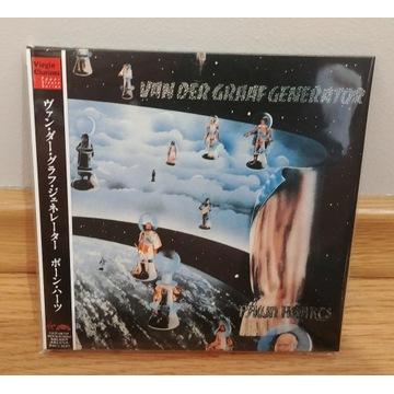 VAN DER GRAAF GENERATOR - PAWN HEARTS JAPAN OBI