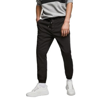 ZARA spodnie męskie jogger rozmiar XL