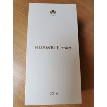 Smartfon HUAWEI P Smart 2019