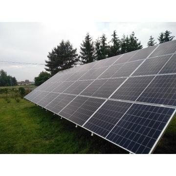 Panel Ja Solar JAM60S10-340/MR
