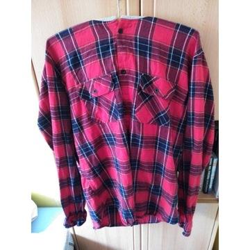 Koszula z kapturem XL