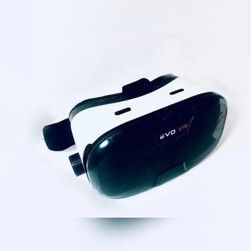Gogle EVO VR, Samsung, iPhone, 360