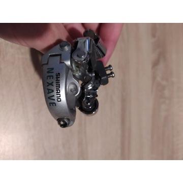 Shimano FD-T401 Przerzutka przednia