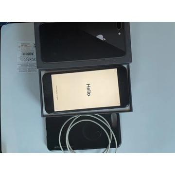 Apple iPhone 8plus 64GB bateria 89% + gratisy