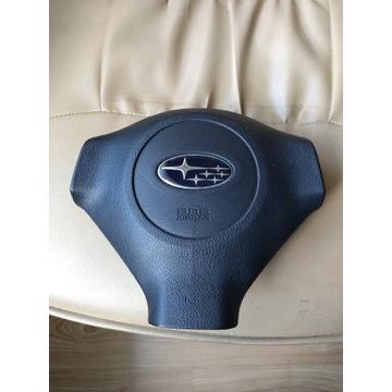 Poduszka powietrzna kierowcy Subaru
