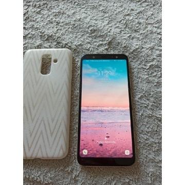 Telefon Samsung A6 plus