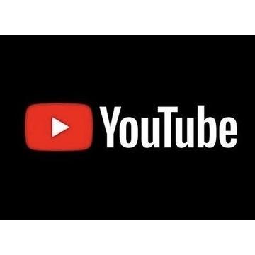 Youtube premium na twoje konto. 1/2/3/6/12 MSC.